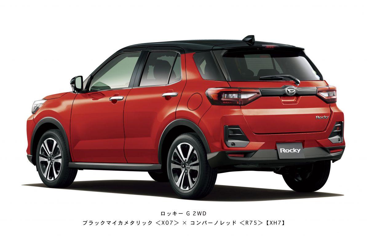 2019 - [Toyota] Raize - Page 2 Smaykn4bij3n