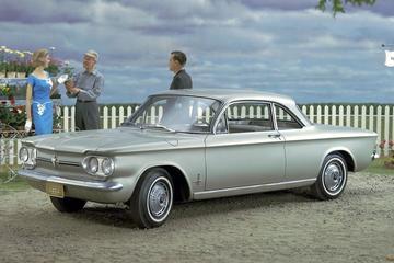 De eerste turbomotoren waren er eerder dan je denkt