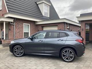 BMW X2 sDrive18i (2020)