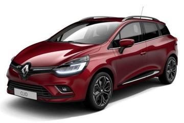 Renault Clio Estate TCe 90 Energy Life