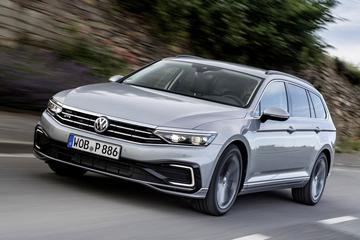 Volkswagen hakt knoop door over nieuwe Passat