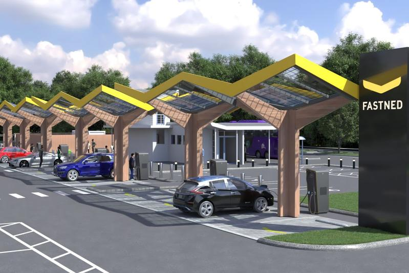 Fastned Oxford