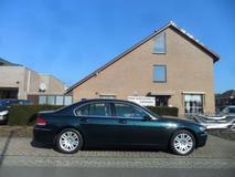 BMW 750i High Executive