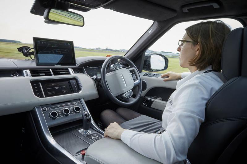 'Klanten bereid te betalen voor autonome functie'