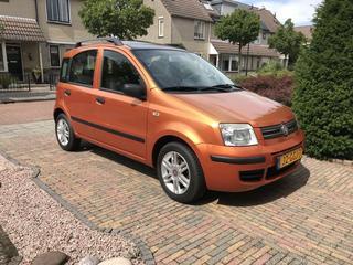 Fiat Panda 1.2 Young (2008)