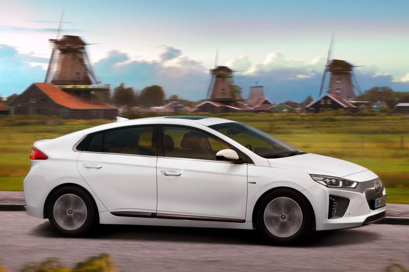 'Hyundai Ioniq Electric N niet uitgesloten'