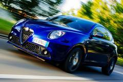 Alfa Romeo nog niet zeker over opvolging Mito