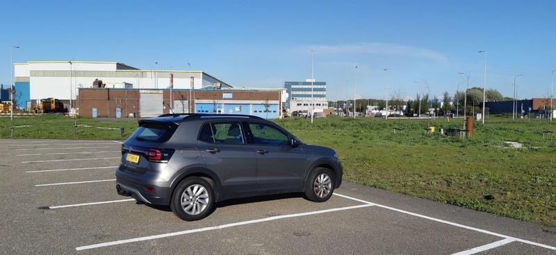 Volkswagen T-Cross 1.0 TSI 115pk Life (2019)