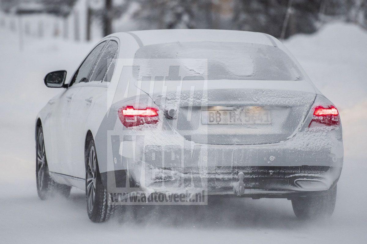 2020 - [Mercedes-Benz] Classe E restylée  - Page 2 Srjycsgbyvd7