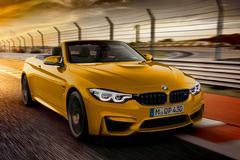 Knalfestijn: BMW M4 Cabrio 30 Jahre Edition