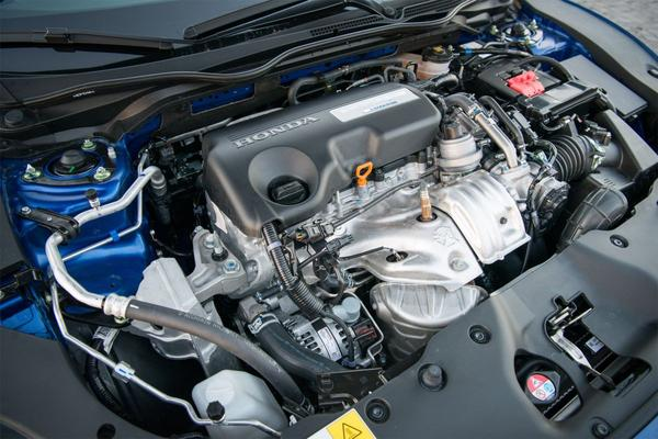 'Honda stopt met diesel'