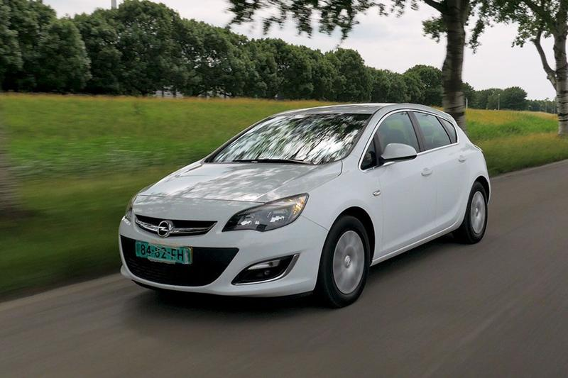 Opel Astra - Occasion aankoopadvies