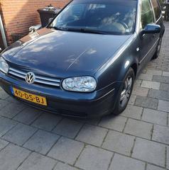 Volkswagen Golf 2.0 Comfortline (1999)