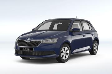 Nieuwe auto's tot € 15.000
