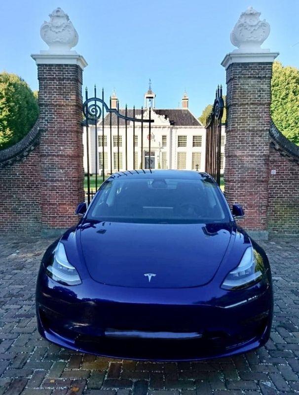 Tesla Model 3 Long Range AWD (2019) review - AutoWeek.nl