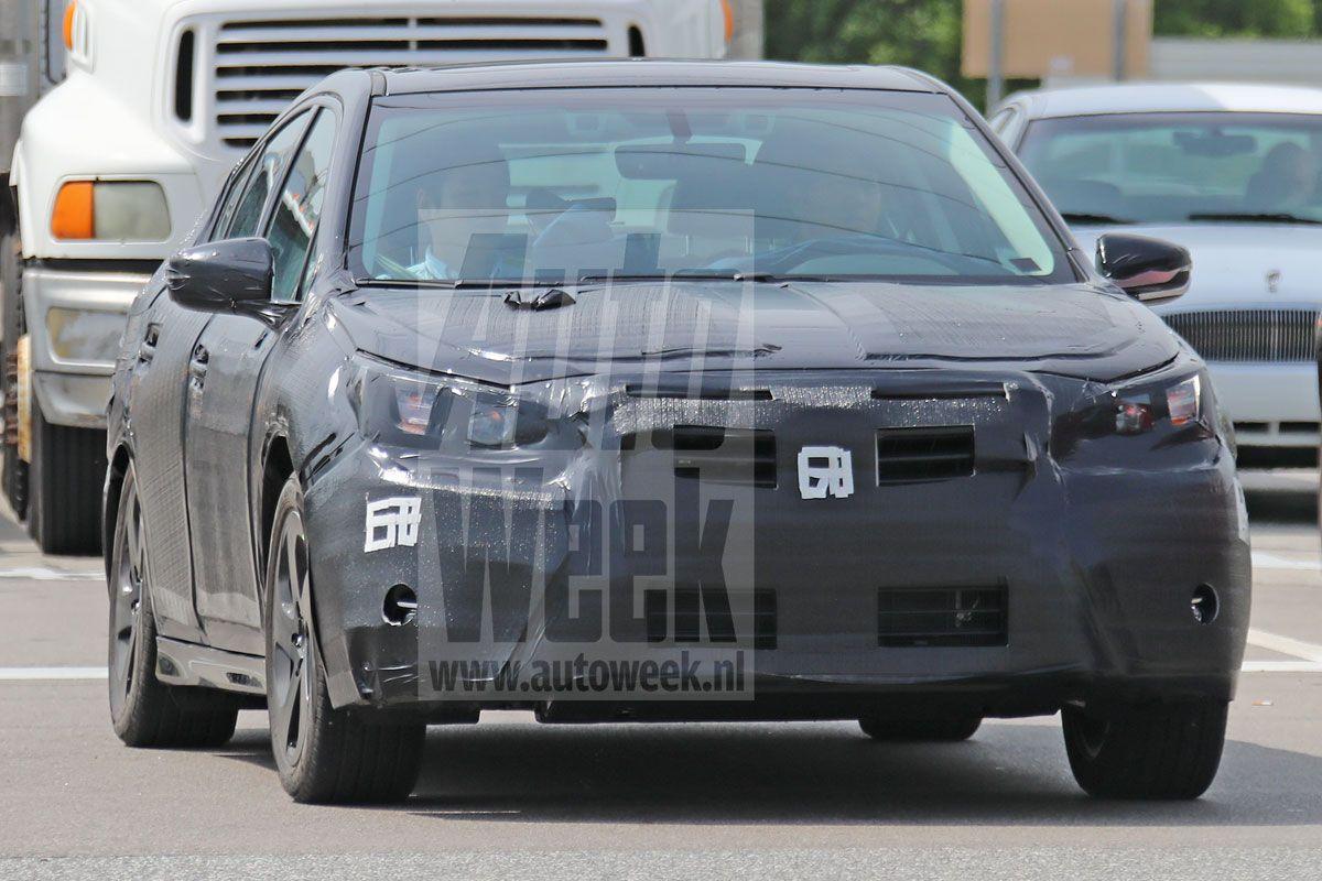 2019 - [Subaru] Legacy & Outback Su7y036b54cf