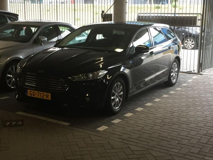 Ford Mondeo Wagon 2.0 TDCi 150pk Trend (2015)