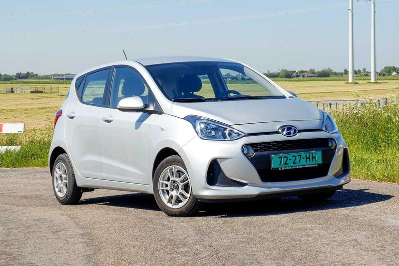 Hyundai i10 - Occasion aankoopadvies