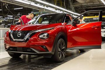 '20.000 banen op de tocht bij Nissan'