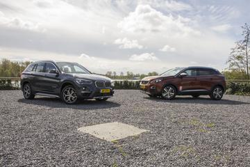 Outstanding Bmw X1 Autoweek Nl Pabps2019 Chair Design Images Pabps2019Com