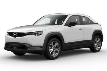 Mazda MX-30 - Back to Basics