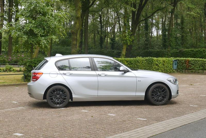 BMW 1-serie (F20) – Occasion aankoopadvies