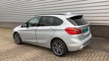 BMW 218i Active Tourer (2018)