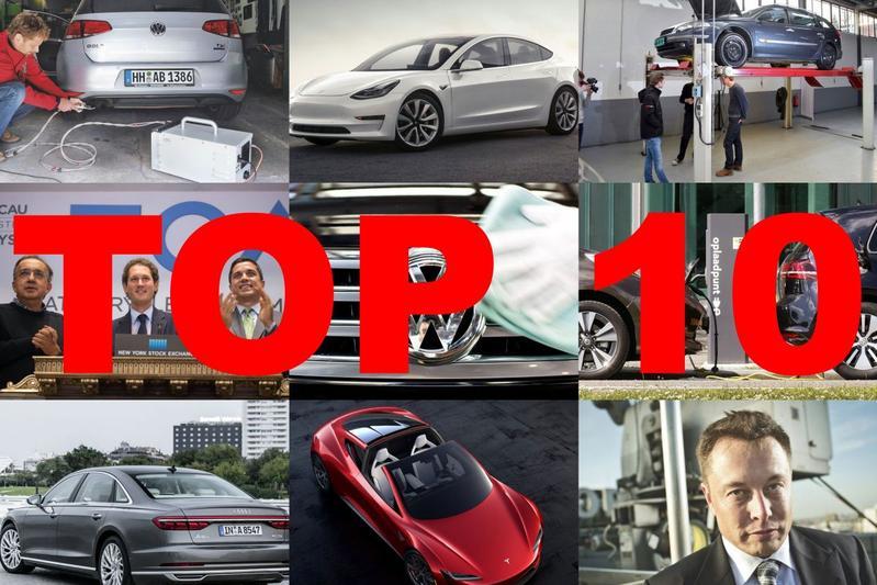 Jaarknallers: Top 10 reacties nieuwsberichten