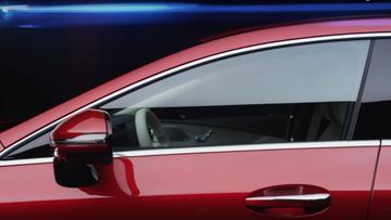 In beeld: nieuwe Mercedes-Benz CLS-klasse