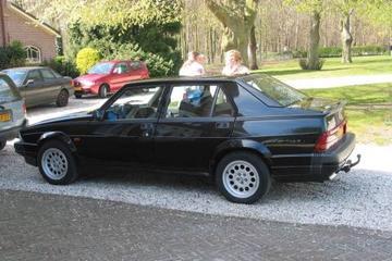 Alfa Romeo 75 3.0 V6 (1992)