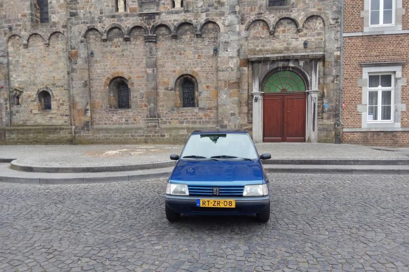 Peugeot 205 Génération 1.4i (1997)