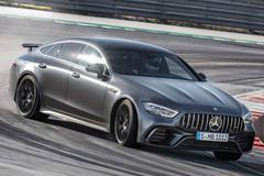 Dit kost de Mercedes-AMG GT 4-Door Coupé