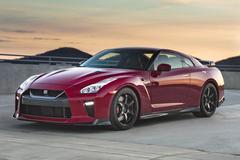 Nissan presenteert GT-R Track Edition
