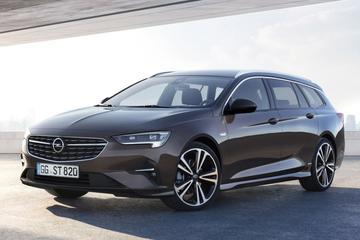 Facelift Friday: Opel Insignia (2020)