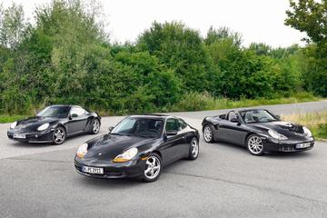 Occasion koopadvies: Betaalbare Porsche 911,  Boxster of Cayman