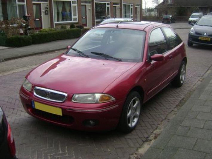 Rover 214i (1997)