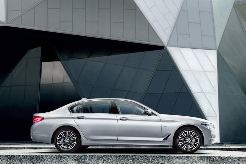 BMW haalt Audi in in China
