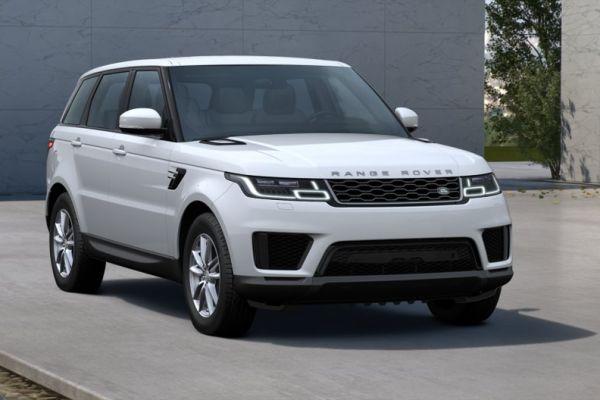 Back to Basics: Land Rover Range Rover Sport