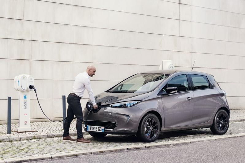 Renault aan de slag met Frans klimaat