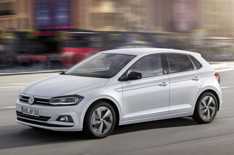 Volkswagen Polo 1.0 TSI nu ook met 7-DSG