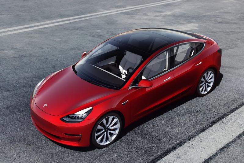 'Leveranciers Tesla maken zich zorgen'