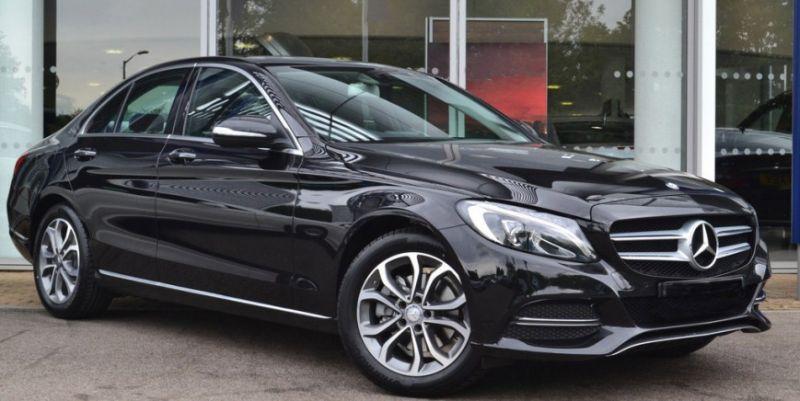 Mercedes Benz C 180 D Lease Edition 2016 Review
