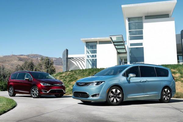 'FCA draait Chrysler de nek om'