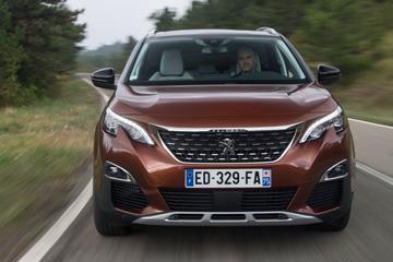 Nieuwe 1.6 PureTech voor Peugeot 3008 en 5008