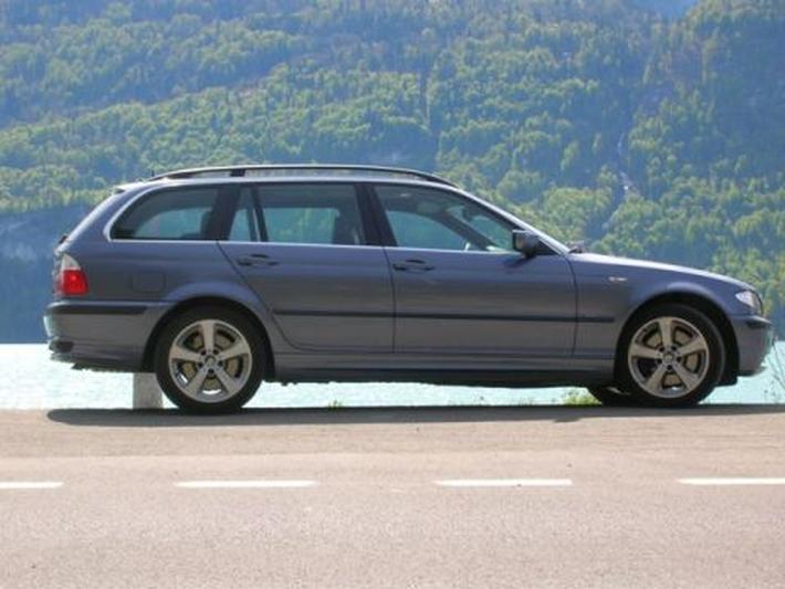 BMW 330xd touring Edition (2005)