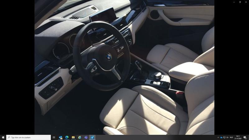 BMW X1 sDrive18i (2018)