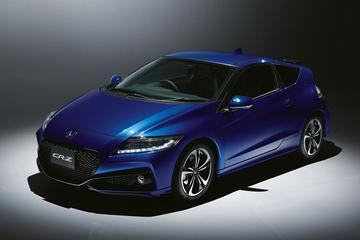 Einde voor Honda CR-Z in zicht