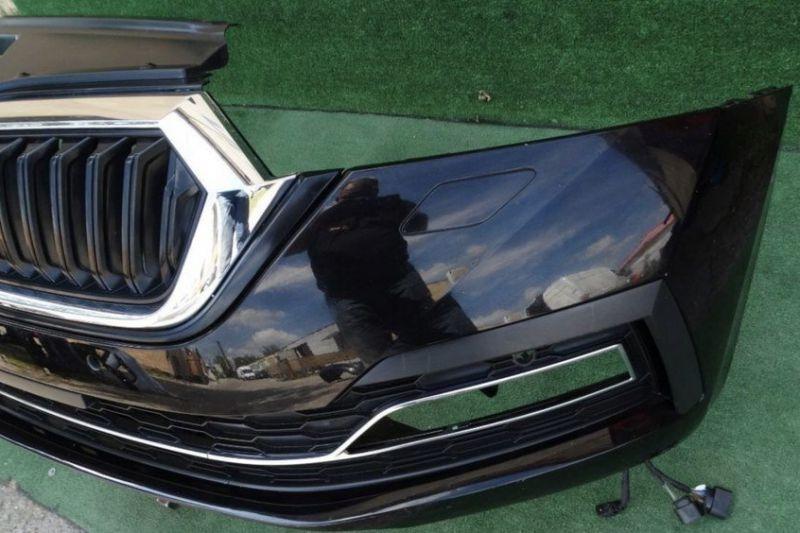 2020 Škoda Octavia IV 12