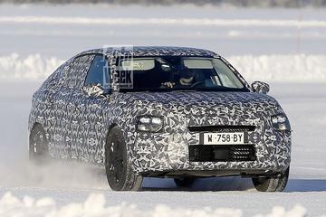 Citroën C4 wordt volledig elektrisch