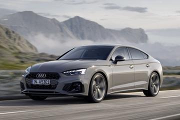 Eerste prijzen gefacelifte Audi A5 bekend